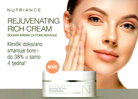 Video RejuvenatingRichCream
